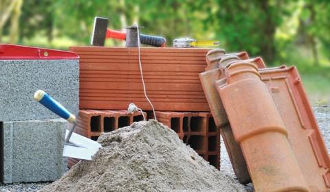 Сеть магазинов строительных товаров Ангар 18