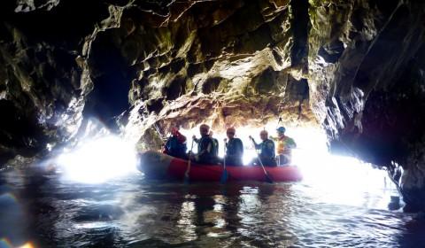 Клуб водного туризма «Скат»