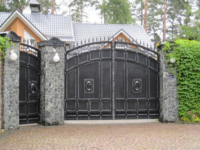 Производственная компания «Ворота Калитки»